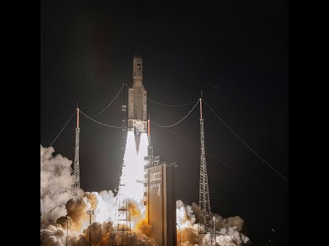 [DIRECT] Lancement d'Ariane 5 VA250 - 26/11/2019