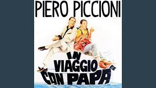 """Isole Del Tramonto (Versione 2) (From """"In Viaggio con Papa"""