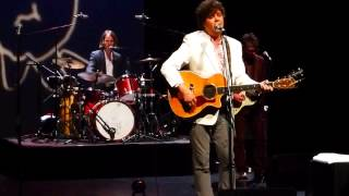 Ron Sexsmith - Not About to Lose - Vancouver - 2013-10-01