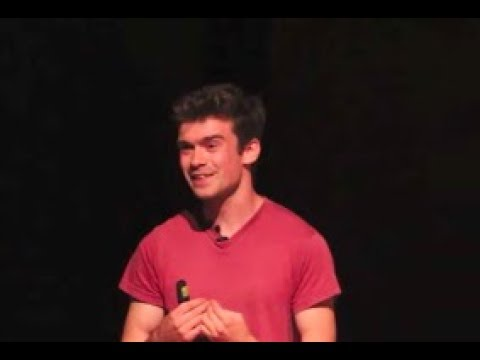 The Value of Novelty | Peregrine Church | TEDxUofW
