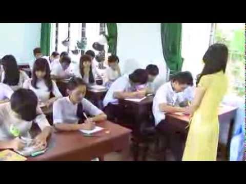 NĂM THÁNG HỌC TRÒ - THPT Phú Xuân - 12F (2013-2014)