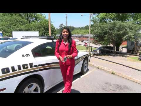 Video of Bennettsville officer playing football with kids gets more than a million views