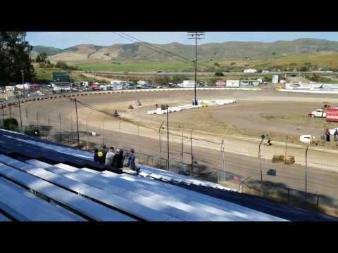 Santa Maria Speedway 1