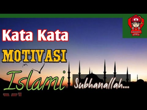 kata-kata-motivasi-islami