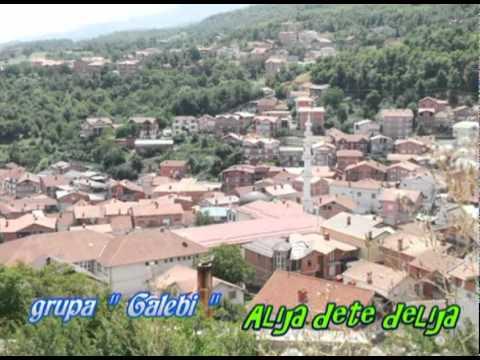 Galebi - Alija dete delija