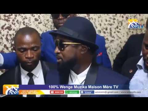 WERRASON : BOTALA  MAKAMBU A NOUS LE CONGO ESALI NA  KINSHASA