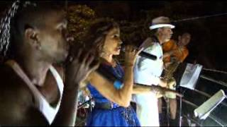 Verão Infonet: Caranguejo Elétrico - uma explosão de alegria com Elba Ramalho e Spok Frevo