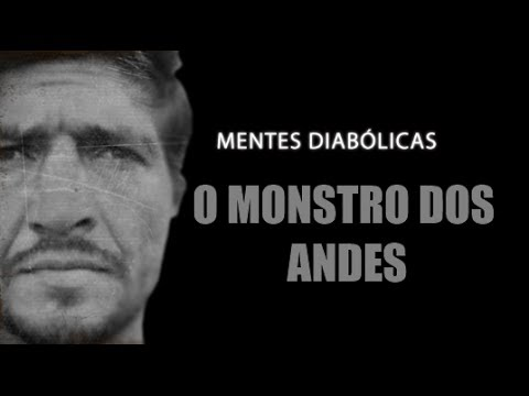 PEDRO ALONSO LOPEZ | MENTES DIABÓLICAS #2