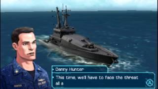 Battleship Gameplay {Nintendo 3DS} {60 FPS} {1080p} Top Screen