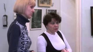 Kovrov TVC 261112  выставка  музей