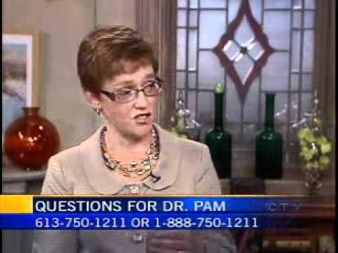 The Golden Years - CTV  News At Noon with  Dr. Pamela Eisener-Parsche (part 1)