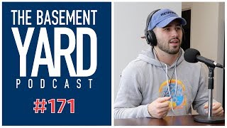 The Basement Yard #171 - Almost Got Abducted By Aliens