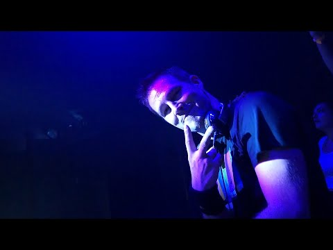 Darude @ Beta Nightclub (Waterloo)