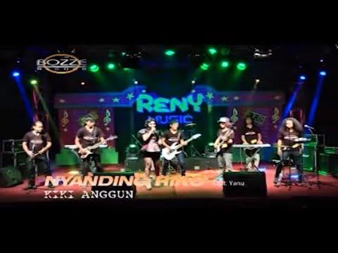 NYANDING RIKO - KIKI ANGGUN [ OFFICIAL MUSIC VIDEO ]