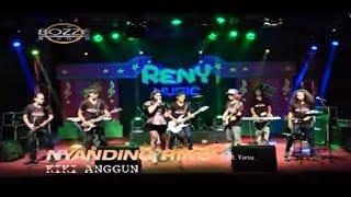 KIKI ANGGUN - NYANDING RIKO [ OFFICIAL MUSIC VIDEO ]