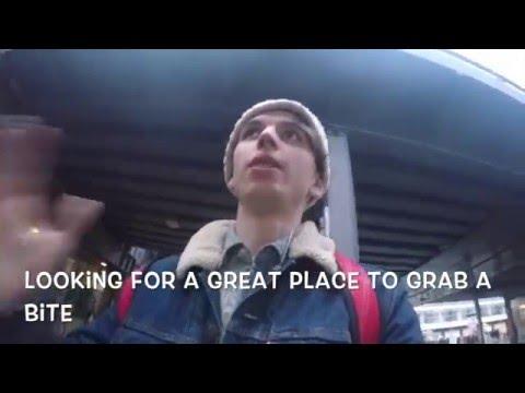 Travel to Berlin : GoPro HERO 4
