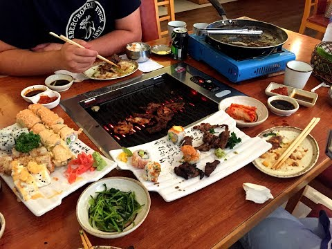 YEEHWA KOREAN RESTAURANT | DOHA QATAR