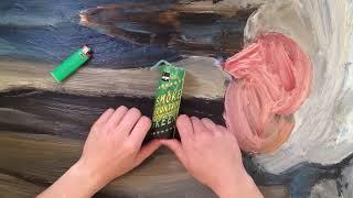 Smoke Fountain : инструкция по применению