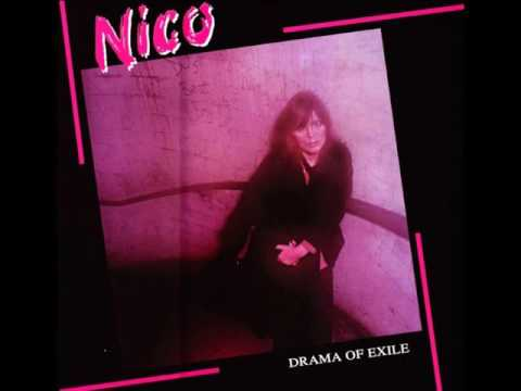 Nico - Heroes (David Bowie Cover) [HQ]