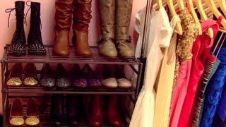 Beauty Blabber: MK Giveaway Winner, New Shoe Organization + More | Blair Fowler
