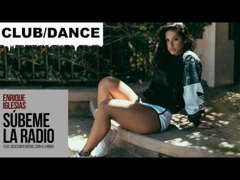 Enrique Iglesias - Subeme La Radio (Alien Cut Remix)