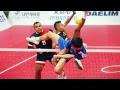 International Sepaktakraw Tournament Slow City(jeonju) Cup 2017 video