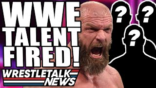 WWE Star SUSPENDED! Eric Young RETURNING To IMPACT?! | WrestleTalk News