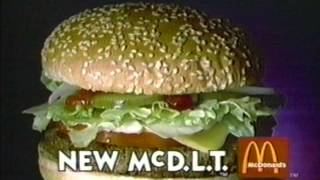 Video 1985 McDonald's New McDLT Commercial download MP3, 3GP, MP4, WEBM, AVI, FLV Agustus 2018