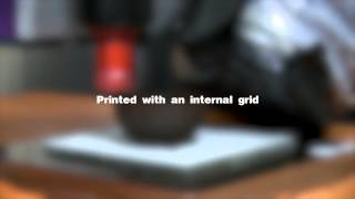 3D Foodprinting