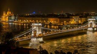 Budapest   Thành phố của thơ và nhạc
