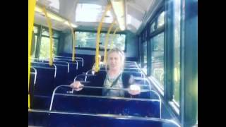Bus journey from hell Thumbnail