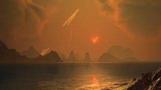 Cum Arata Cerul Pe Alte Planete...