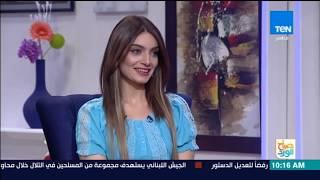 صباح الورد - فقرة خاصة مع الدكتور الشاعر هشام طلعت ( 23 يوليو ) thumbnail
