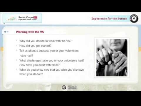 Working with VA Medical Centers: A Closer Look