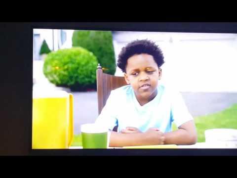 Ice T or Lemonade