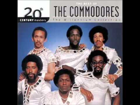 The Commodores  Lady