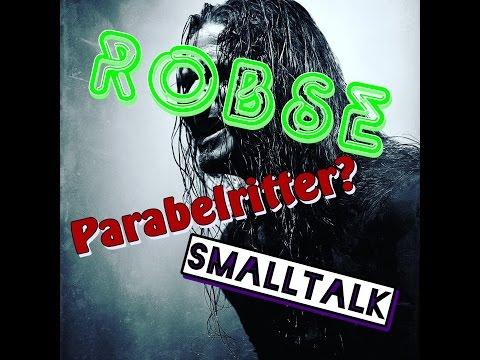 Ein normaler Abend mit Robse | Smalltalk | Ragnarök-Backstage | Mallevs Maleficarvm | Equilibrium