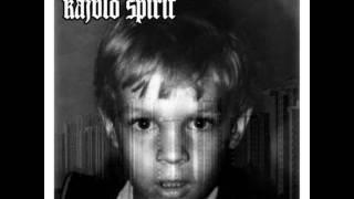 Kajblo spirit mrtav grad