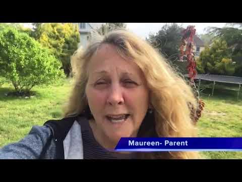 Cape Christian Academy parent Testimonials