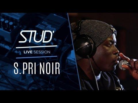 S.Pri Noir - Celte (Stud' Live Session #4)