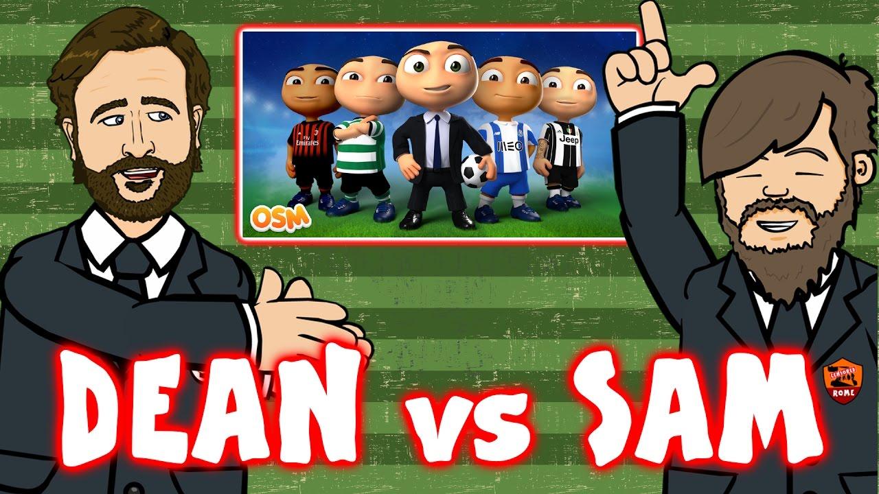 Sam Online