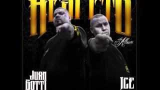 Juan Gotti & Ice - Screw In My Radio Feat. SPM & Weso G