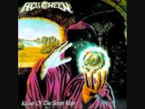 Helloween- Halloween (FULL SONG)