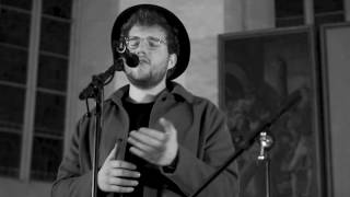 """Bird set free"" (live) - Andrei Vesa (Benefizkonzert ""Simon reist nach Amerika"")"