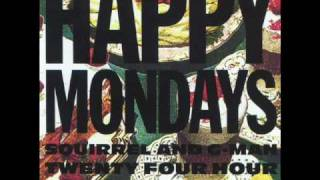 Watch Happy Mondays 24 Hour Party People video