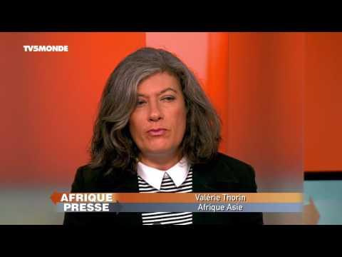 Intégrale Afrique Presse : Alassane Ouattara et la réforme de la constitution en Côte d'Ivoire.