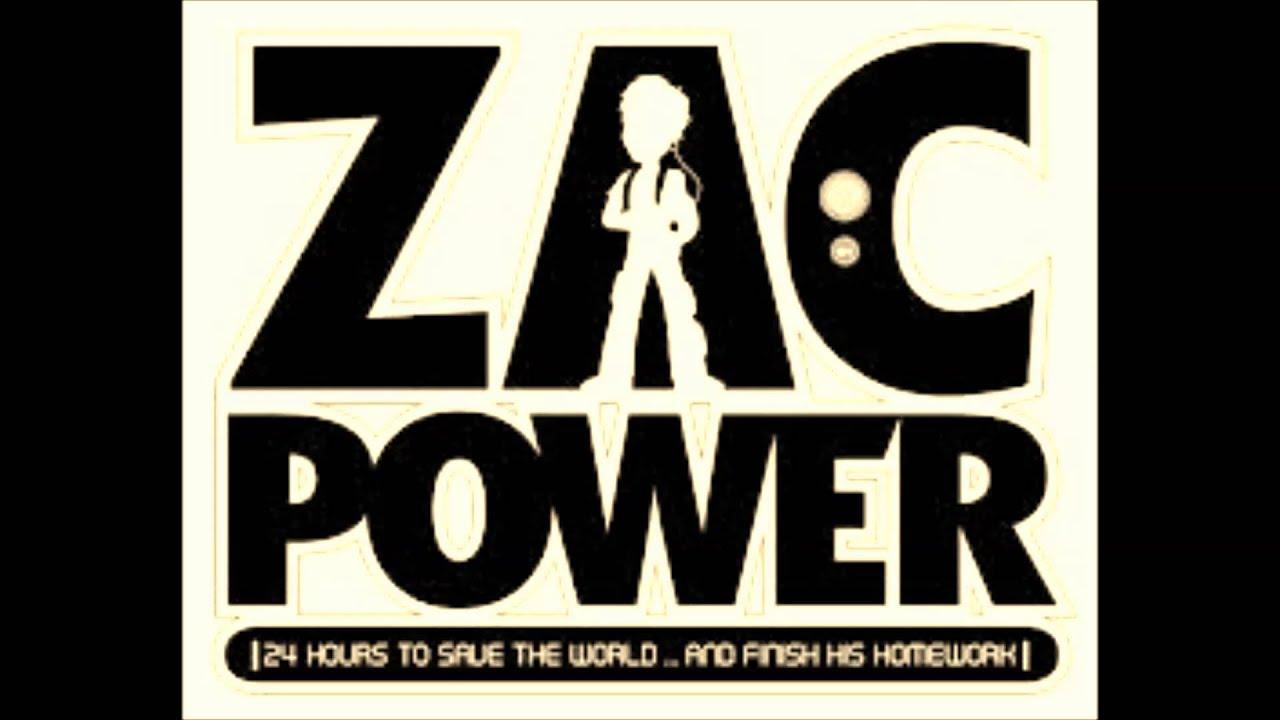 Resultado de imagem para zac power