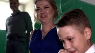 свадьба Андрея и Юлии 2017 Дзержинск