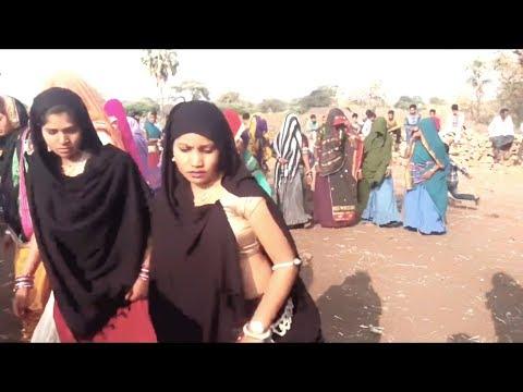 New Adiwasi Timali Song Video 2018 ! Adivasi Female Dance ! Best Adivasi Song ! अर्जुन आर मेडा सोंग