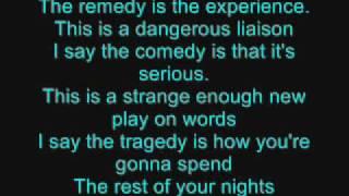 Repeat youtube video The Remedy (I Won't Worry) Lyrics- Jason Mraz